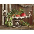 Decorative Stag Pedestal Stand Product Image
