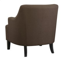 Emerald Home Maxi Accent Chair-chocolate U3213-05-05