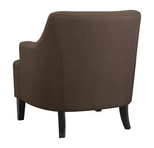 Emerald Home Maxi Accent Chair-chocolate U3213-05-05