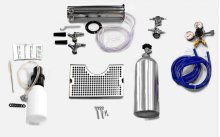 Double Tapper Kit