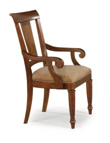 Brendon Arm Dining Chair