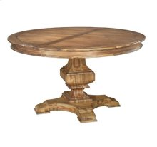 Wellington Hall Round Dining Table