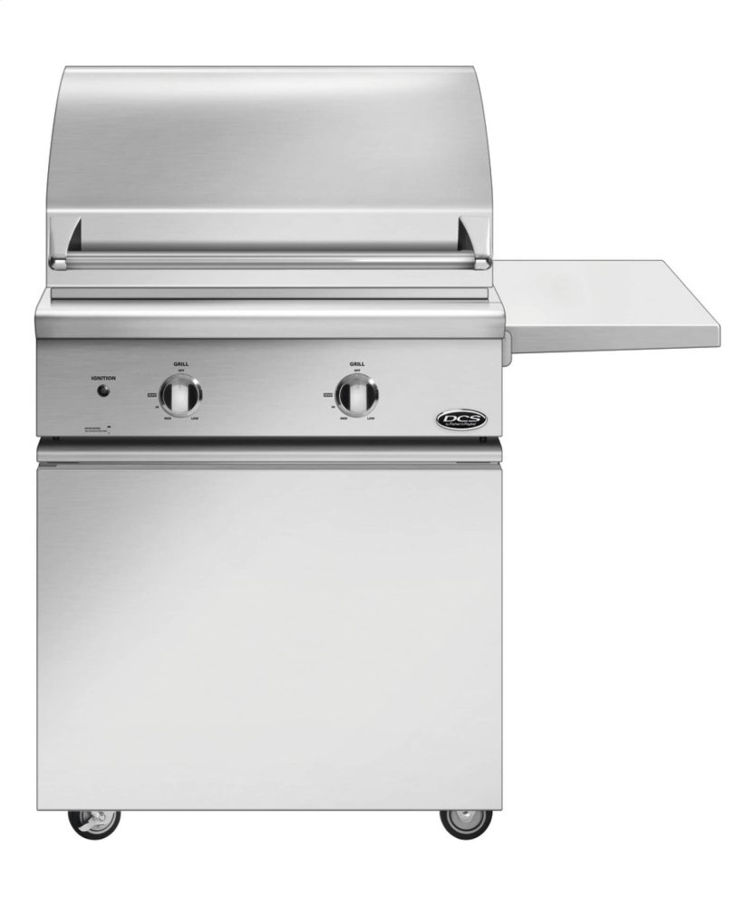 Dcs Model Bgc30bqn Caplan S Appliances Toronto