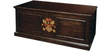 Britain Royal Arms Trunk