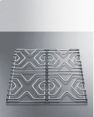 Continuous Stainless Steel Grates To Fit Summit Gas Ranges Product Image