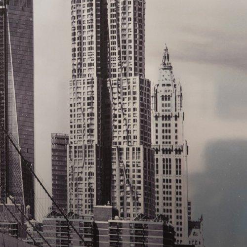 A Serene New York