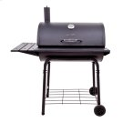LARGE CHARCOAL BARREL GRILL Product Image