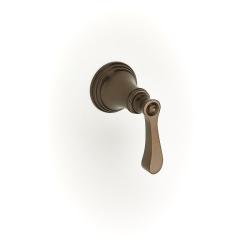 Volume Control and Diverters Berea Series 11 Bronze