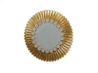 Key Largo Round Mirror Product Image