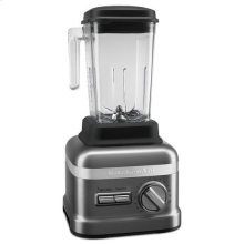 KitchenAid® Commercial Culinary Blender with 3.5 peak HP Motor - Dark Pewter