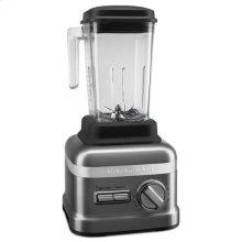 KitchenAid® Commercial® Series Culinary Blender with 3.5 peak HP Motor - Dark Pewter