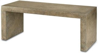 Harewood Bench/Table - 20h x 48w x 20d