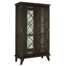 Englewood Display Cabinet