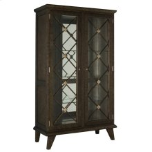 Englewood Display Cabinet