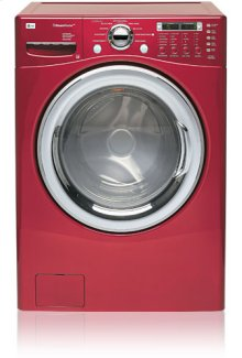 Front Load SteamWasher with Allergiene Cycle