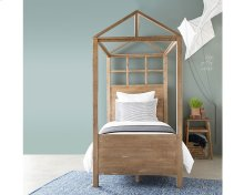 Boho Playhouse Canopy Bedroom In Salvage