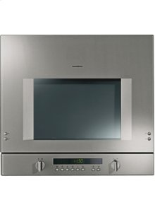 """Wall-mounted oven 200 series BL 253 610 Stainless steel-coloured glass front Width 24"""" (60 cm)"""