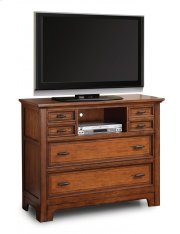 River Valley Media Chest Product Image