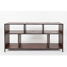 "Flatiron District 60"" Bookcase"