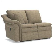 Devon La-Z-Time® Right-Arm Sitting Reclining Loveseat