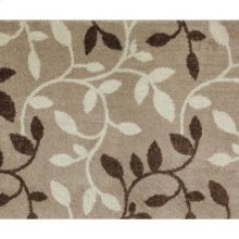 Huxley Rug - Entwined Oyster