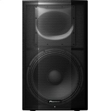15 inch full range active speaker
