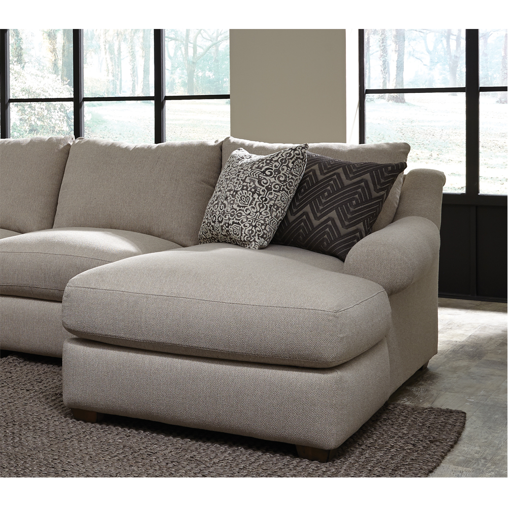 89160ELLIE In By Franklin Furniture In El Paso, TX   Right Arm Facing  Loveseat