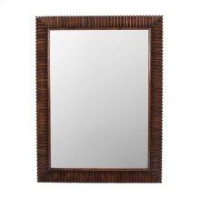 Pinnacles Mirror