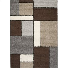 Milano 3362 Grey Brown 2 X 4