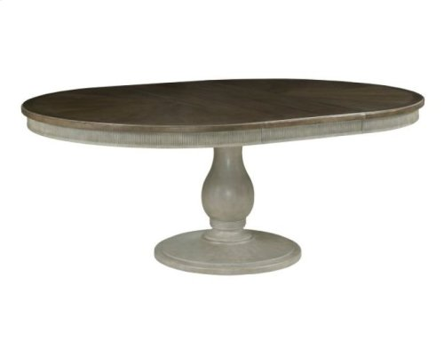 Octavia Dining Table Complete