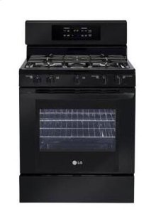 5.4 cu. ft. Capacity Gas Single Oven Range