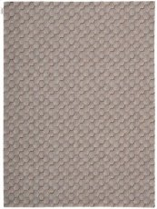 Loom Select Neutrals Ls16 Smoke Rectangle Rug 27'' X 18''