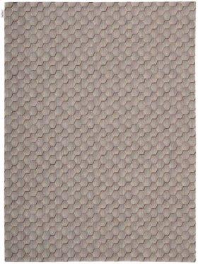 Loom Select Neutrals Ls16 Smoke Rectangle Rug 9'6'' X 13'