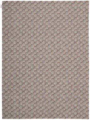 LOOM SELECT NEUTRALS LS16 SMOKE RECTANGLE RUG 9'6'' x 13'