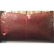 Kidney Pillow - Cognac Product Image