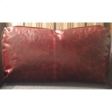 Kidney Pillow - Cognac
