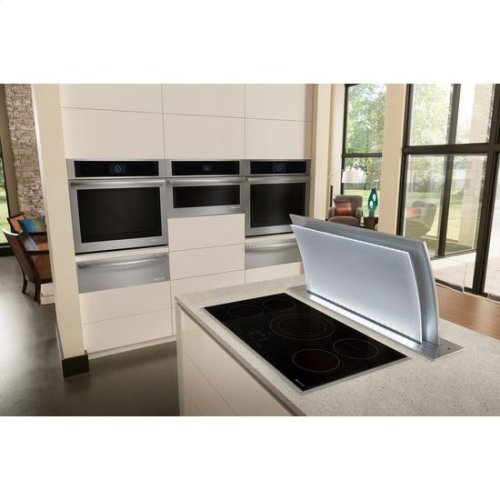 """30"""" Single Wall Oven with V2 Vertical Dual-Fan Convection System"""