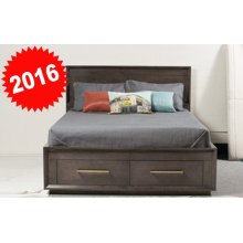 Parkhill Bed