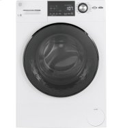 GE® 2.4 DOE Cu. Ft. Frontload Washer with Steam Product Image
