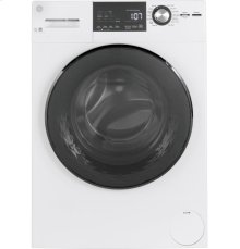 GE® 2.4 Cu. Ft. Frontload Washer with Steam