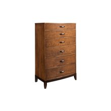 Logan View Chest of Drawers