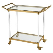 Konig Bar Cart