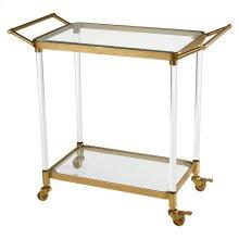 Konig Bar Cart