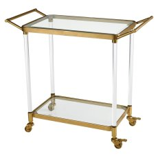 Konig Bar Cart Product Image