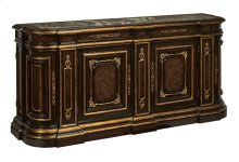 Grand Traditions Credenza