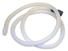 6' Dishwasher Drain Hose