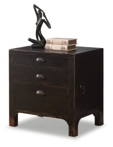 Homestead Lateral File Cabinet