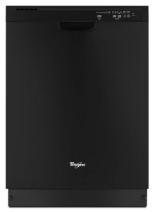 ENERGY STAR® Certified Dishwasher with Sensor Cycle