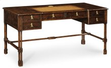 Chippendale Gothic Desk