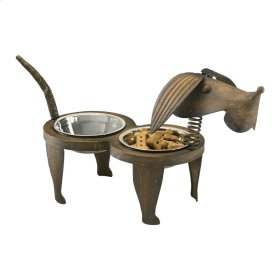 Rex Pet Feeder